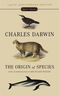 The Origin Of Species: 150th Anniversary Edition - eBook  -     By: Charles Darwin