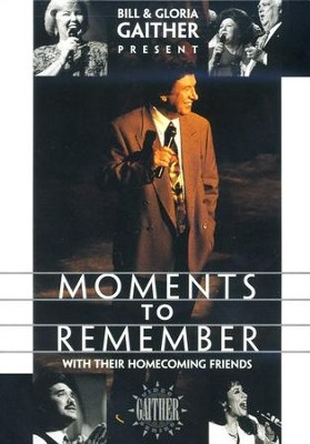 Moments to Remember DVD   -