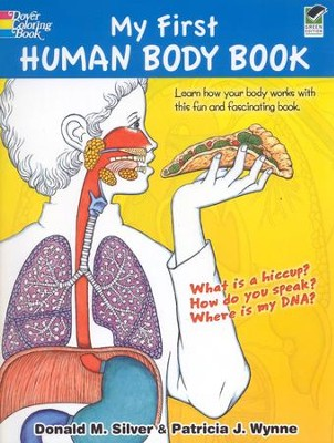 My First Human Body Book  -     By: Donald M. Silver, Patricia J. Wynne