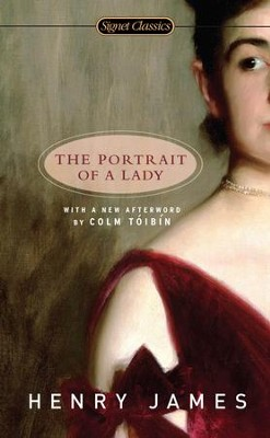 The Portrait of A Lady - eBook  -     By: Henry James, Regina Barreca, Colm Toibin