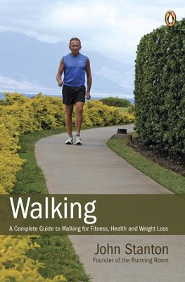 Walking - eBook  -     By: John Stanton