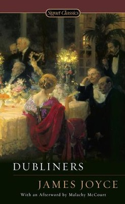 Dubliners - eBook  -     By: James Joyce, Edna O'Brien, Malachy McCourt