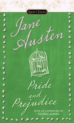 Pride and Prejudice (200th Anniversary Edition) - eBook  -     By: Jane Austen