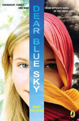 Dear Blue Sky - eBook  -     By: Mary Sullivan