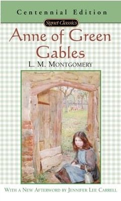 Anne of Green Gables - eBook  -     By: L.M. Montgomery