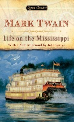 Life on The Mississippi - eBook  -     By: Mark Twain