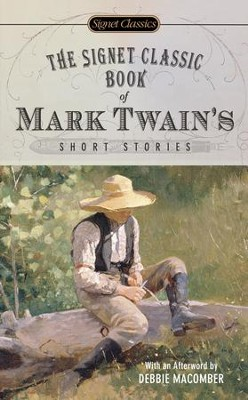 The Signet Classic Book of Mark Twain's Short Stories - eBook  -     Edited By: Justin Kaplan     By: Mark Twain