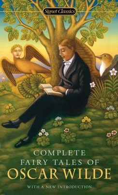 Complete Fairy Tales of Oscar Wilde - eBook  -     By: Oscar Wilde