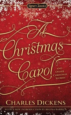 A Christmas Carol and Other Christmas Stories - eBook  -     By: Charles Dickens