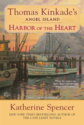 Harbor of the Heart - eBook  -     By: Katherine Spencer