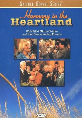 Harmony in the Heartland, DVD   -