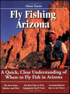 Guide to Fly Fishing in Arizona   -