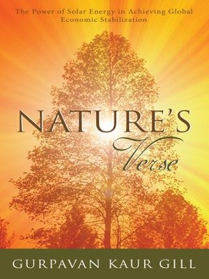 Nature's Verse - eBook  -     By: Gurpavan Gill
