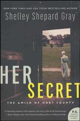 Her Secret  -     By: Shelley Shepard Gray