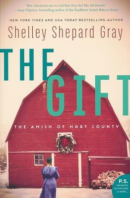 The Gift  -     By: Shelley Shepard Gray