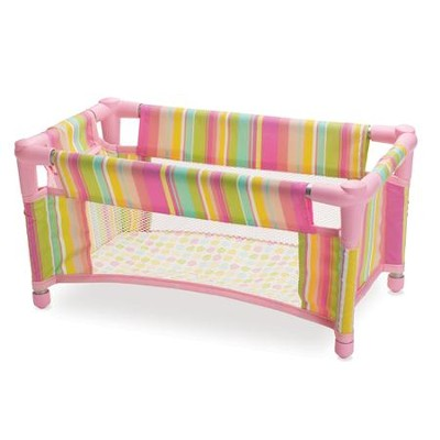 Baby Stella Take Along Travel Crib  -