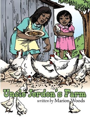 Uncle Jerdons Farm - eBook  -     By: Marion Woods