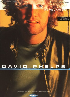 Revelation Songbook   -     By: David Phelps