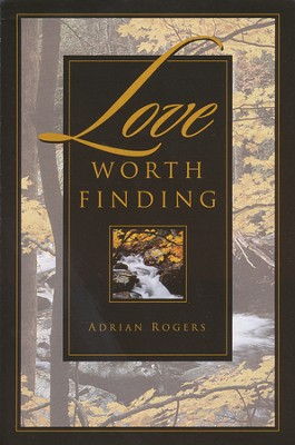 Love Worth Finding (KJV), Pack of 25 Tracts   -     By: Good News Publishers