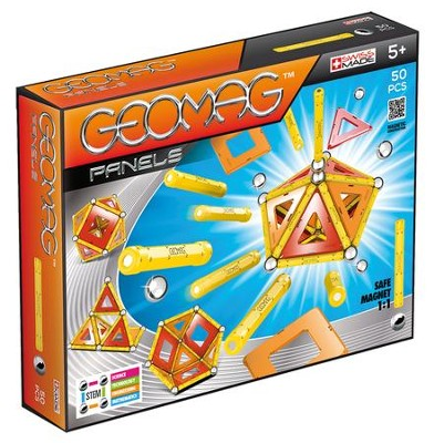 GEOMAG Panels (50 Pieces)   -