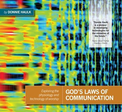 God's Laws of Communication - eBook  -     By: Donnie Haulk