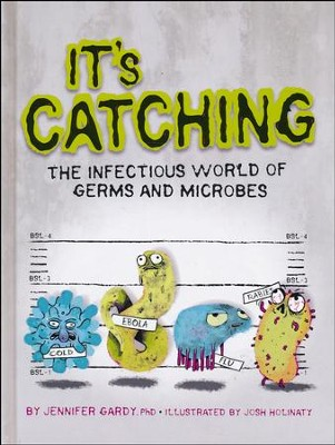 It's Catching  -     By: Jennifer Gardy