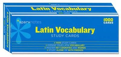 Key Latin Vocabularies