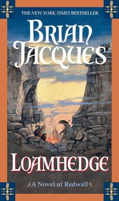Loamhedge: A Novel of Redwall - eBook  -     By: Brian Jacques