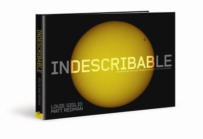 Indescribable (Illustrated Edition), Paperback  - Slightly Imperfect  -