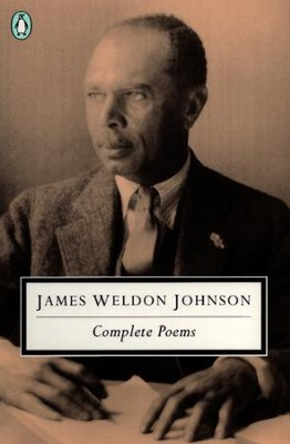 Complete Poems - eBook  -     Edited By: Sondra Kathryn Wilson     By: James Weldon Johnson