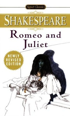 Romeo and Juliet - eBook  -     By: William Shakespeare, J.A. Bryant