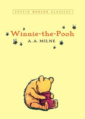 Winnie the Pooh - eBook  -     By: A.A. Milne     Illustrated By: Ernest H. Shepard