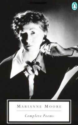 Complete Poems - eBook  -     By: Marianne Moore