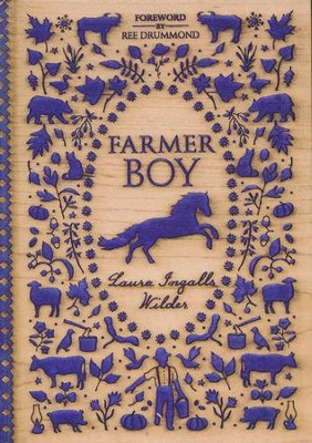Farmer Boy  -     By: Laura Ingalls Wilder