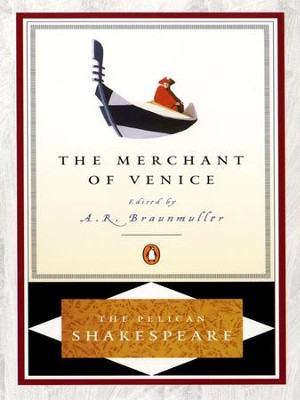 The Merchant of Venice - eBook  -     By: A.R. Braunmuller