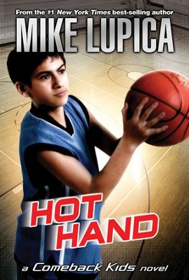 Hot Hand - eBook  -     By: Mike Lupica
