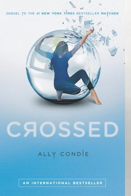 Crossed - eBook  -     By: Ally Condie