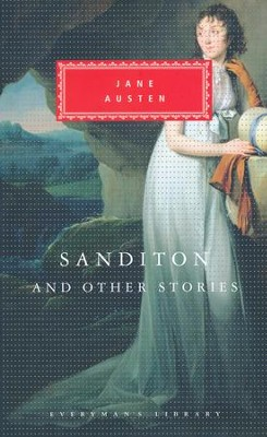 Sanditon and Other Stories   -     By: Jane Austen
