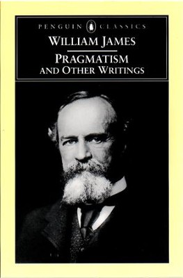Pragmatism and Other Writings - eBook  -     Edited By: Giles Gunn     By: William James