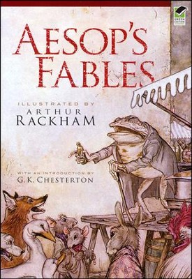 Aesop's Fables  -     By: V.S. Vernon Jones