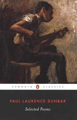 Selected Poems - eBook  -     By: Paul Dunbar