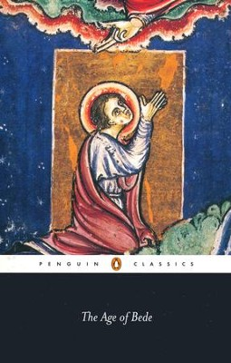 The Age of Bede   -     Edited By: J.F. Webb, D.H. Farmer     By: Bede