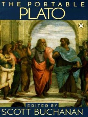The Portable Plato - eBook  -     By: Plato, Benjamin Jowett, Scott Buchanan
