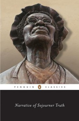 Narrative of Sojourner Truth - eBook  -     By: Sojourner Truth
