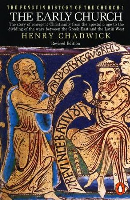 The Early Church - eBook  -     By: Henry Chadwick