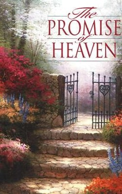 The Promise of Heaven (NASB), Pack of 25 Tracts    -     By: Good News Publishers