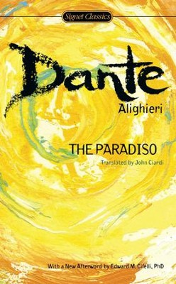 The Paradiso - eBook  -     Edited By: John Ciardi     By: Dante Alighieri