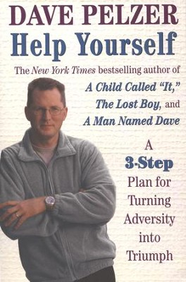 Help Yourself - eBook  -     By: Dave Pelzer
