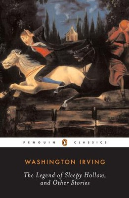 Legend of Sleepy Hollow and Other Stories - eBook  -     By: Washington Irving, William Hedges