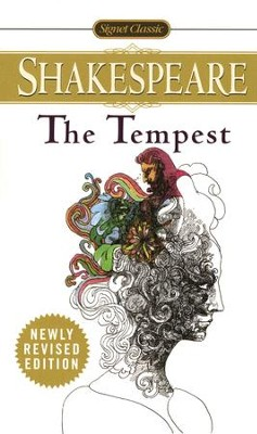 The Tempest - eBook  -     By: William Shakespeare, Robert Langbaum